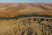 Namib Desert Scenic Flight