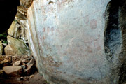 Nyero Rock Paintings