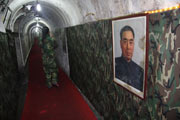 Tunnels of Mao