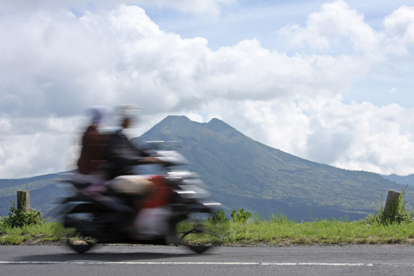 Bali travel guide (1) | Globe Spots