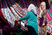 Silk Road Markets