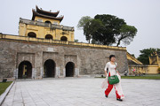 Citadel of Thang Long