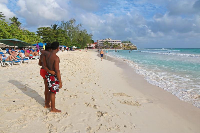Barbados travel guide | globe spots.