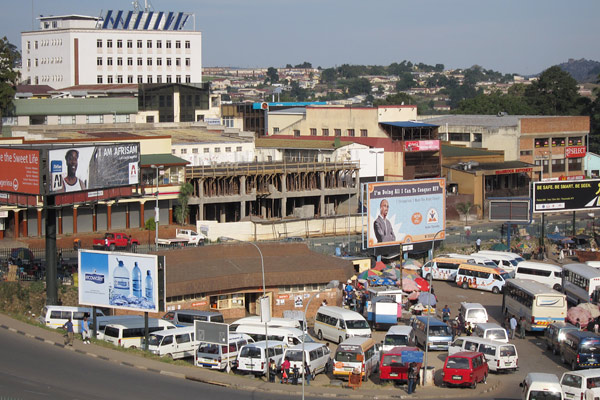 mbabane-city