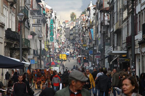 Porto Travel Pictures